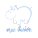Logo de Mac Ilusión
